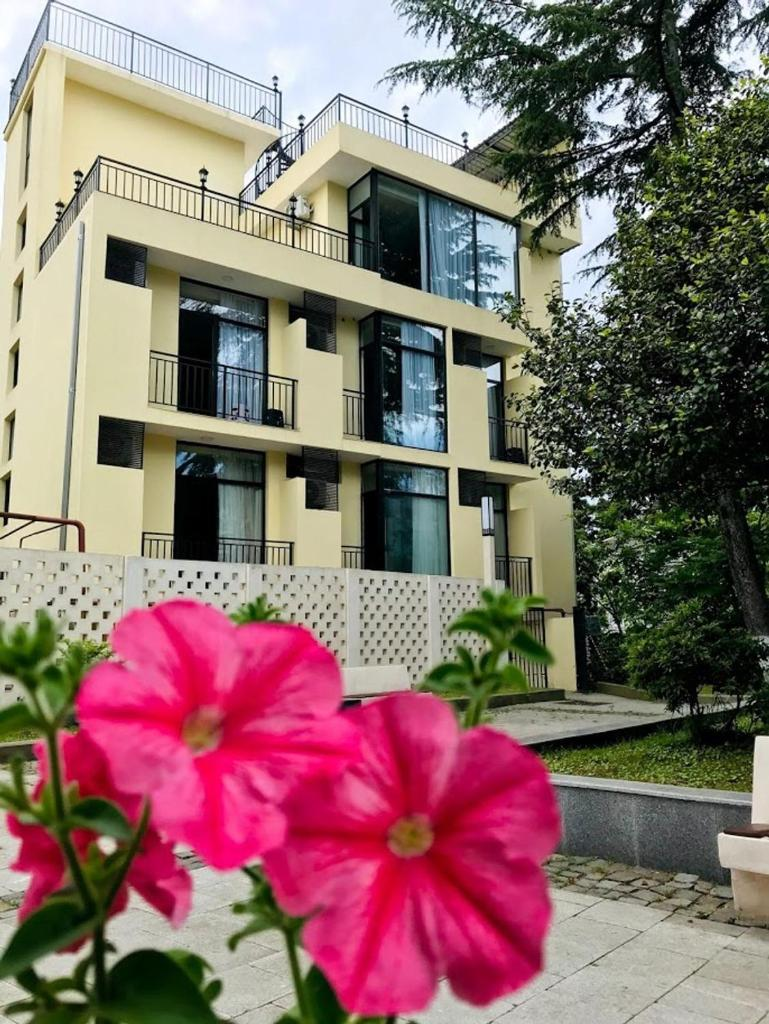 Хостел Hotel Guria - отзывы Booking