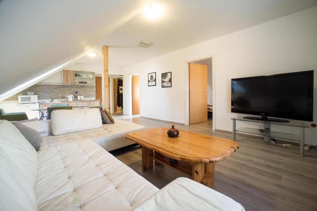 Апартаменты/квартиры  Apartments Osijek by the River  - отзывы Booking