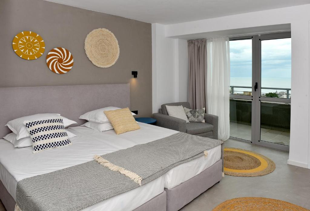Отель  Hotel Excelsior - All Inclusive  - отзывы Booking