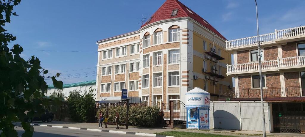 Отель  Starinnyy Tallin  - отзывы Booking