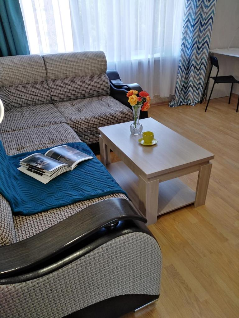 Апартаменты/квартира Discovery Apartment - отзывы Booking