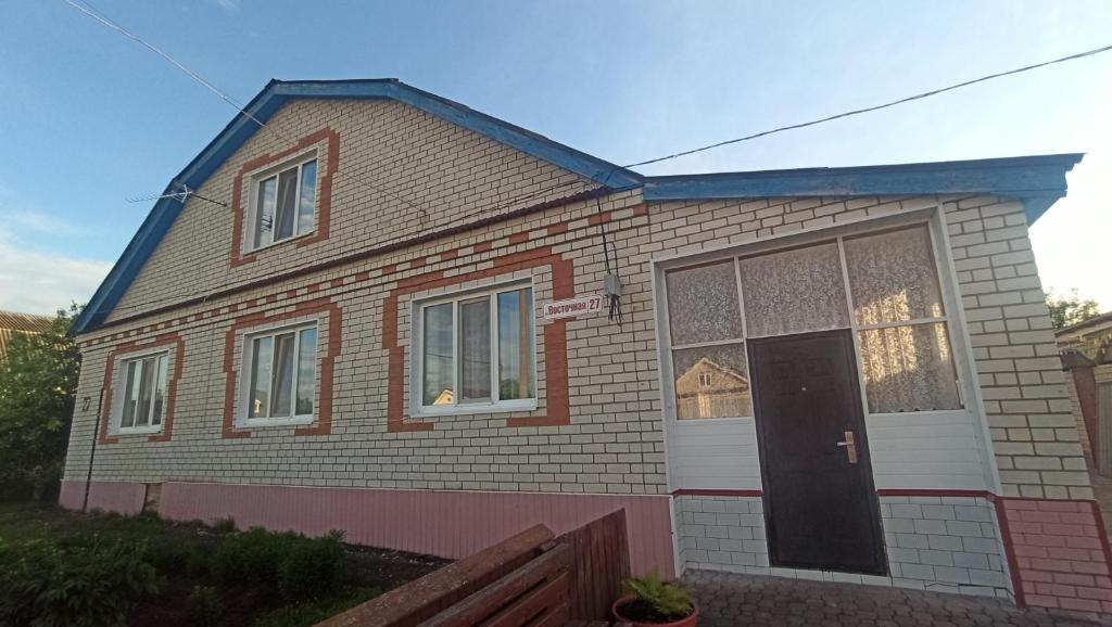 Гостевой дом Guest house Vostochnaya 27 - отзывы Booking