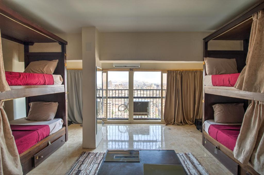 Хостел  Castle Hostel  - отзывы Booking
