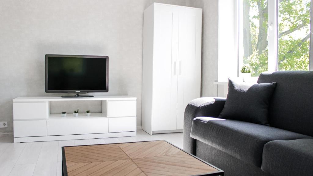 Апартаменты/квартира  Centrum Apartement  - отзывы Booking