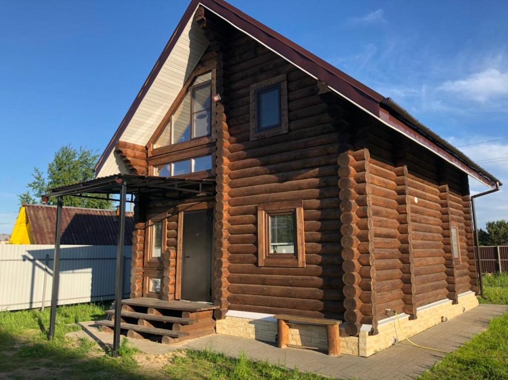 Дом для отпуска Дом в Гаврилово - отзывы Booking