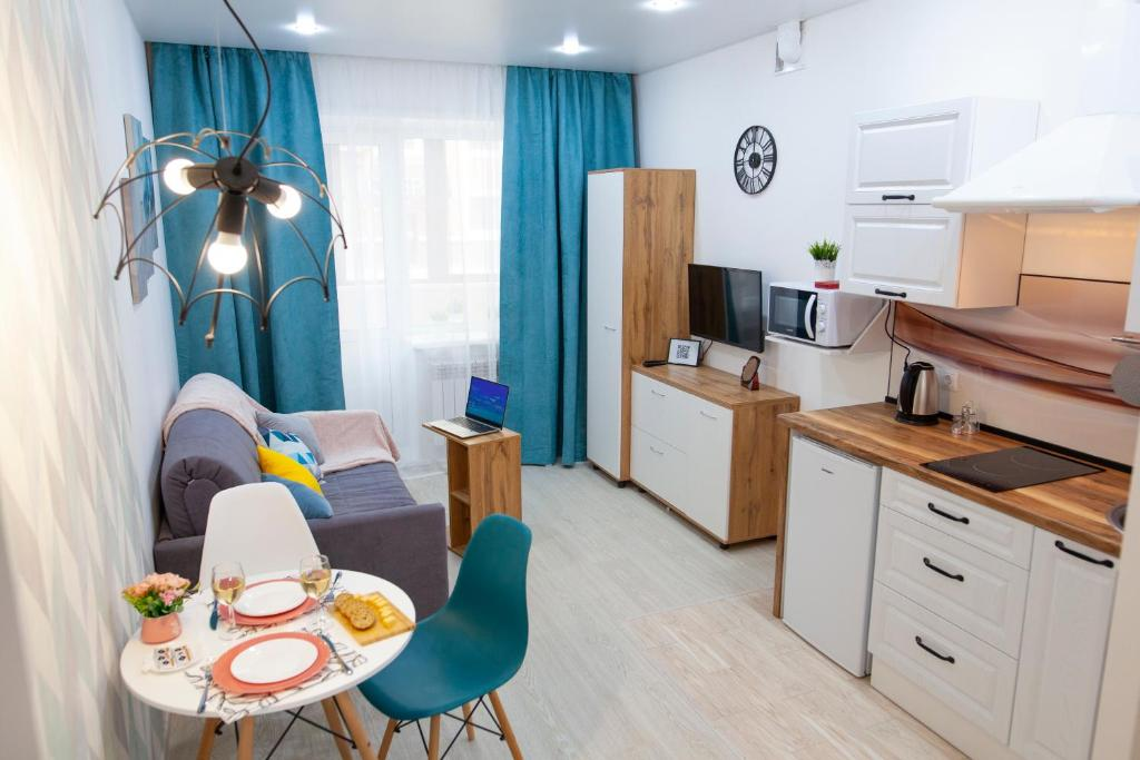 Апартаменты/квартиры  Sweet Home