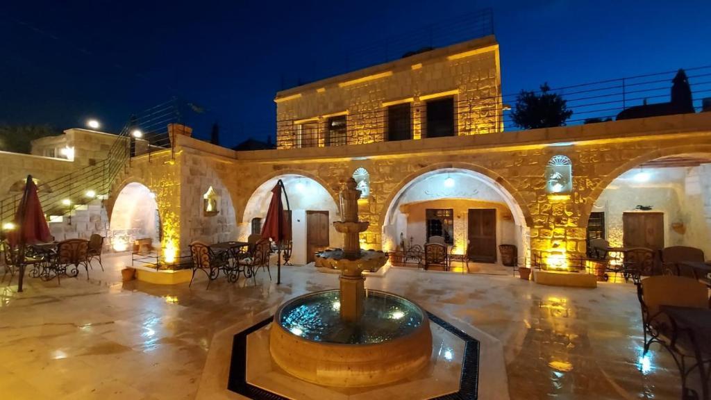 Отель  Pegas Cave Suites  - отзывы Booking