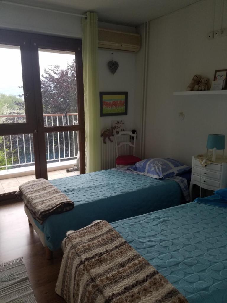 Отель типа «постель и завтрак»  Dadou et Mala  - отзывы Booking