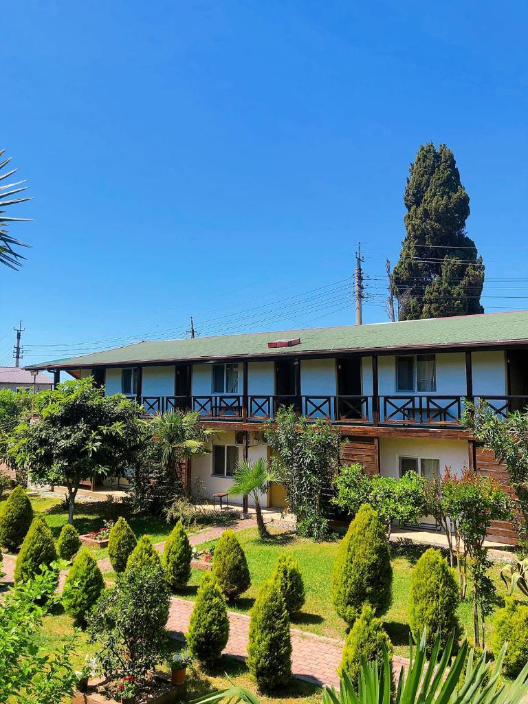 Гостевой дом  Guest House Alashara