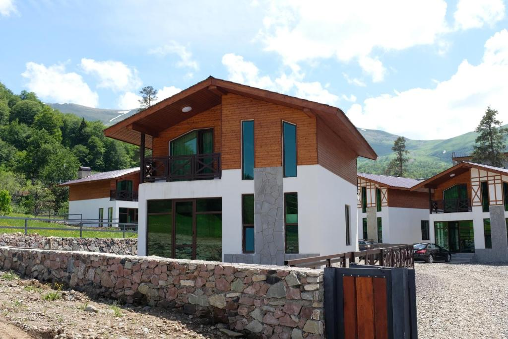 Вилла  Villa Didveli