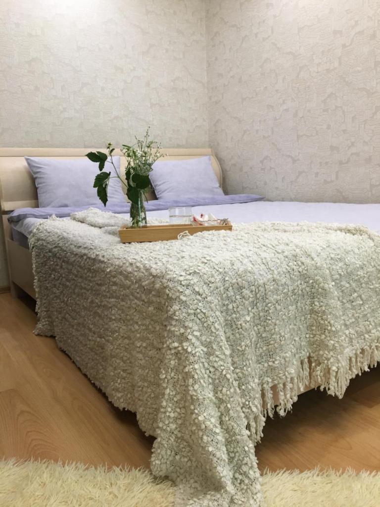 Апартаменты/квартира RentUfa на Достоевского,83 - отзывы Booking