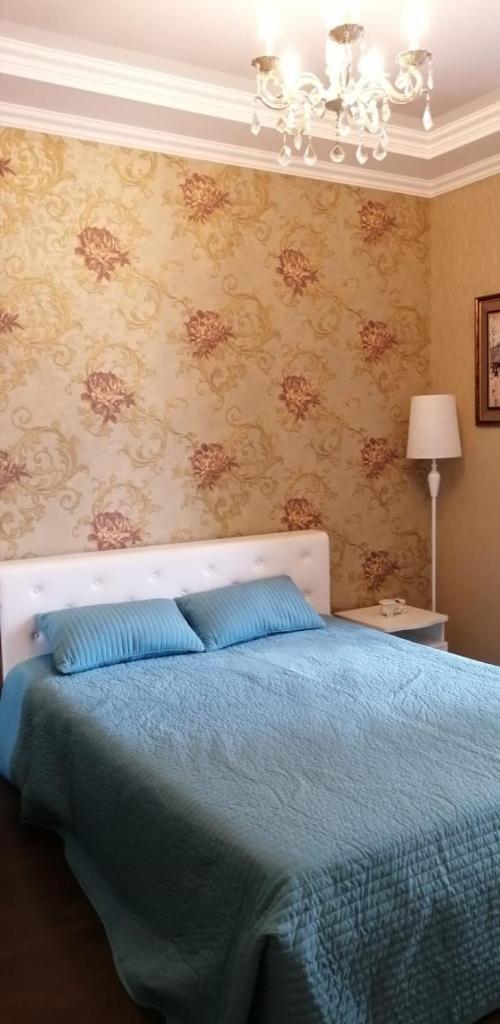 Апартаменты/квартира  Апартаменты на Луначарского  - отзывы Booking