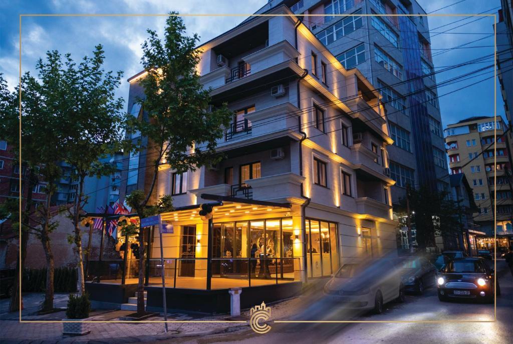 Отель  HOTEL CITY  - отзывы Booking