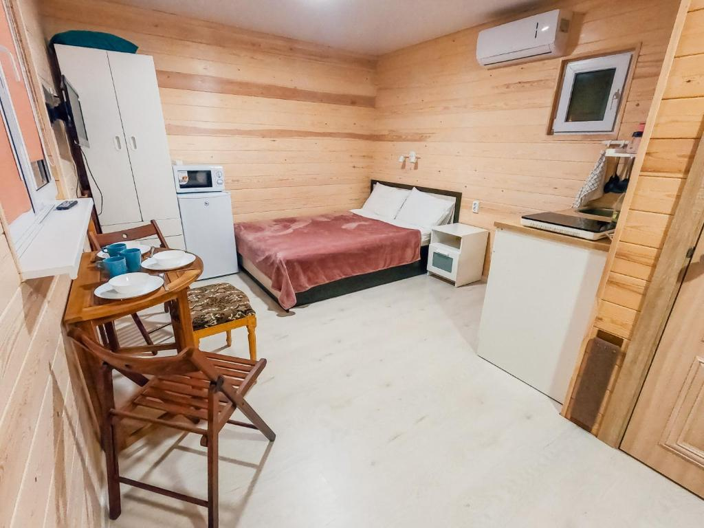 Дом для отпуска Домик НаМоре