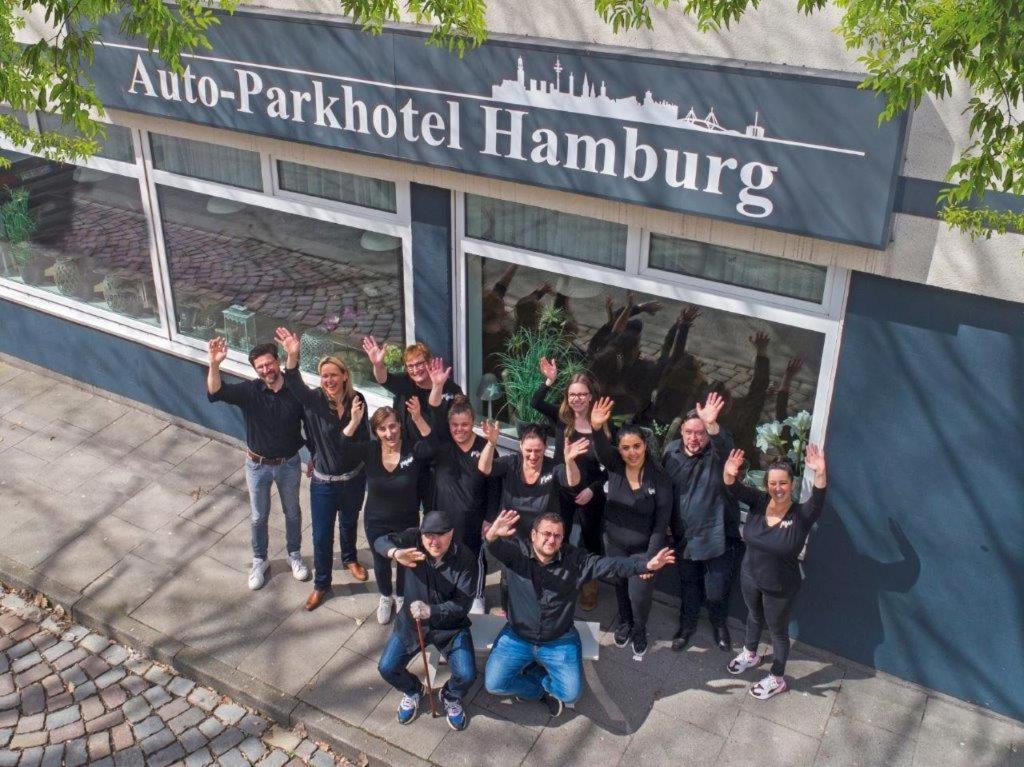 Отель  Auto-Parkhotel  - отзывы Booking
