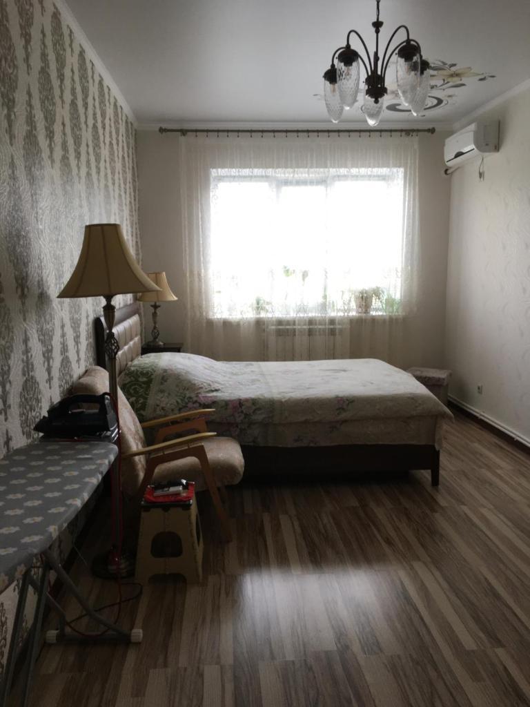 Апартаменты/квартира Apartment on Sirenevyj - отзывы Booking