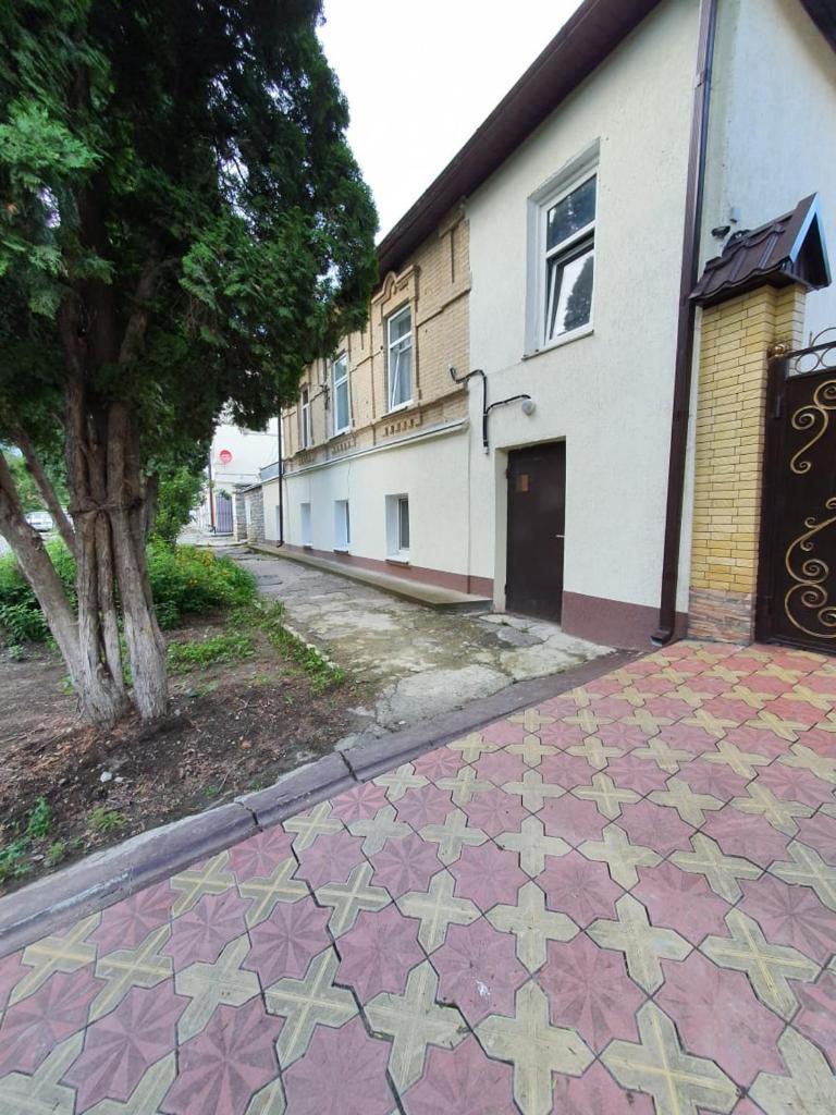Апарт-отель  Гостевой дом на Гоголя