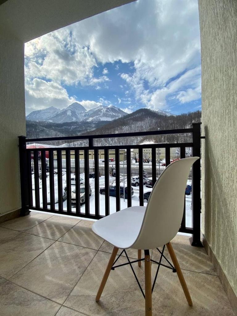 Апартаменты/квартиры SnowGlade - отзывы Booking