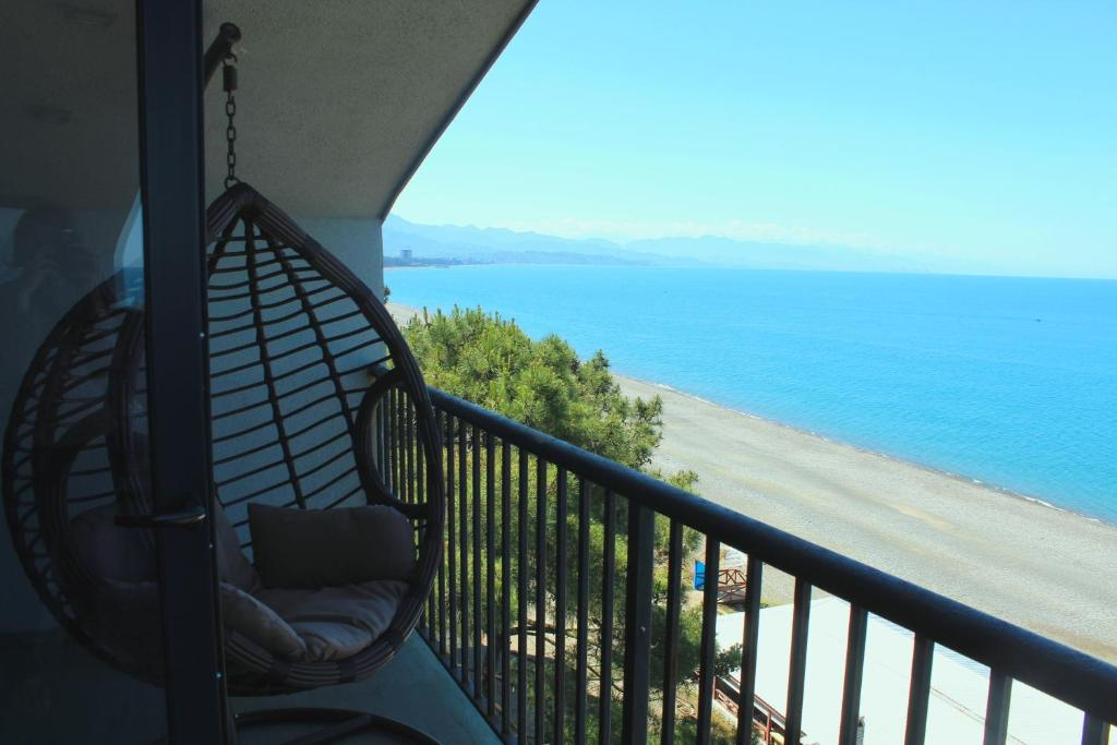Отель Iveri Beach Kobuleti - отзывы Booking