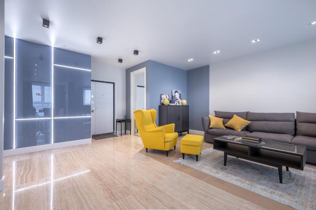 Апартаменты/квартиры Loft & Designer Apartaments - Красная 176 - Центр - отзывы Booking