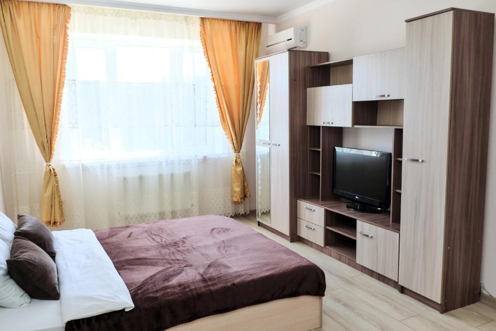 Апартаменты/квартиры Panorama City2 - отзывы Booking