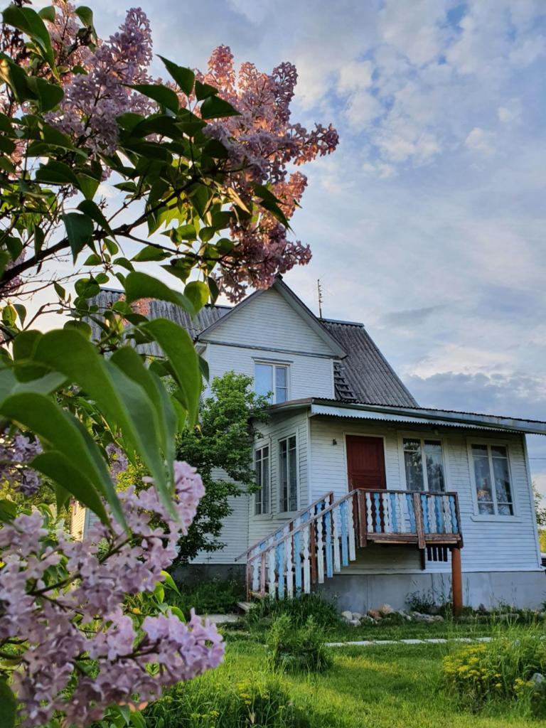 Дом для отпуска  Гостевой дом Садовая дом 9  - отзывы Booking