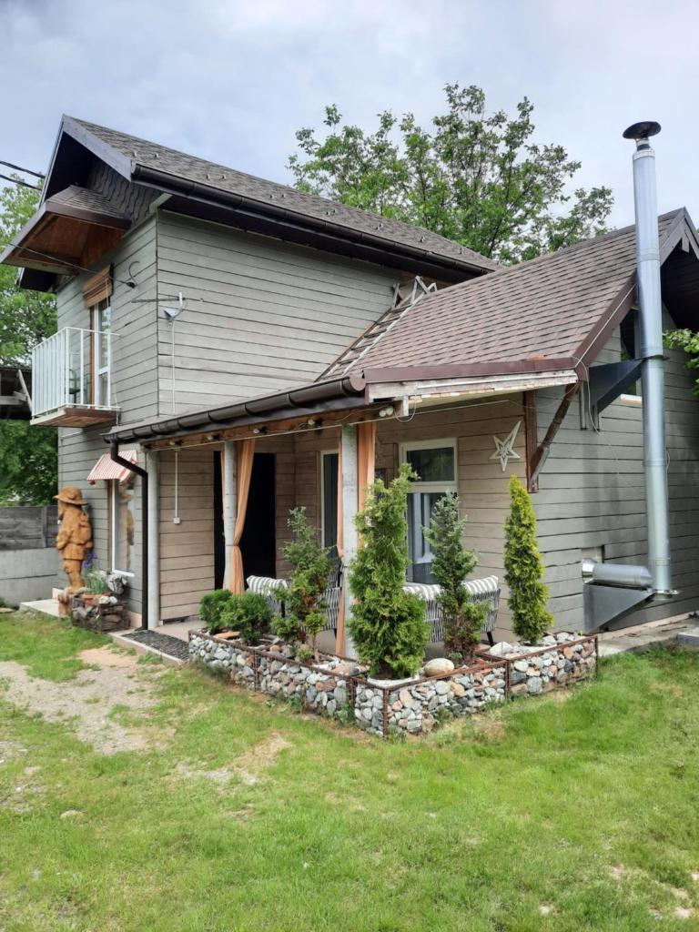 Дом для отпуска Гостевой дом