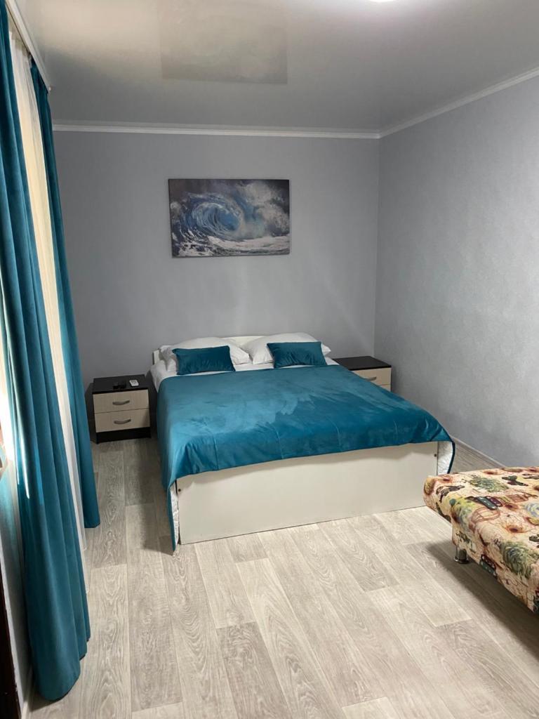 Гостевой дом  Коттеджи Sea breeze  - отзывы Booking