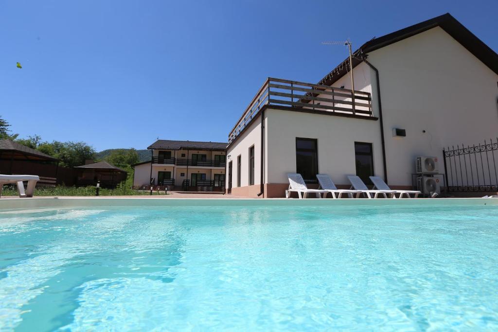 Отель  Guest House AltaRio  - отзывы Booking