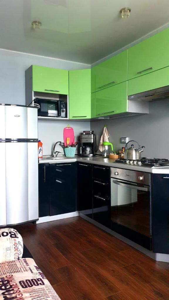 Апартаменты/квартира Apartament Oktyabrskaya 22 - отзывы Booking