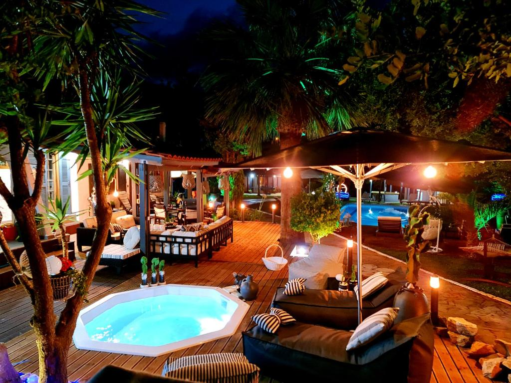 Вилла  Villa Gala  - отзывы Booking