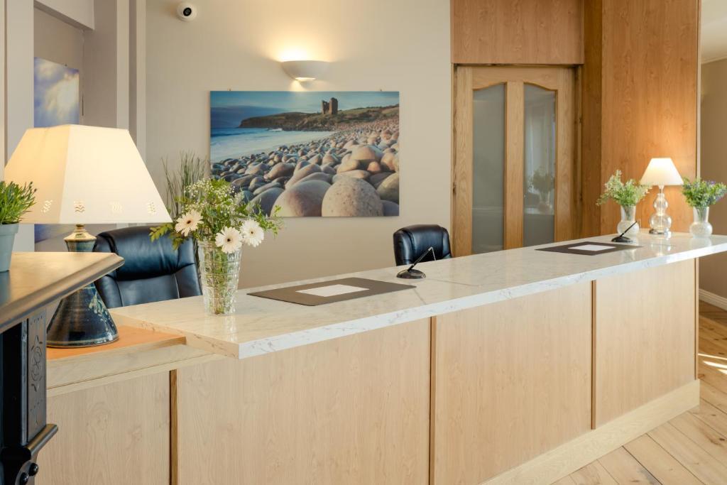 Отель типа «постель и завтрак» Dingle Harbour Lodge B&B - отзывы Booking