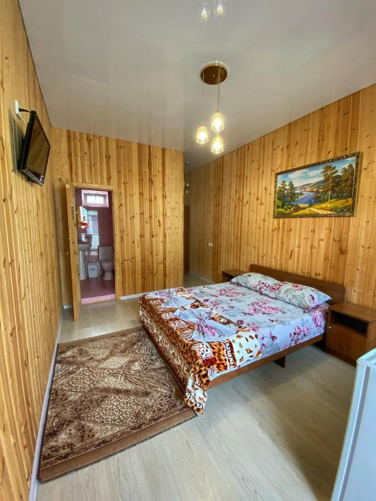Гостевой дом  Guest house Nelli Abhazia  - отзывы Booking