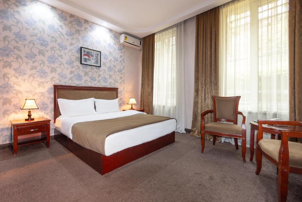 Отель  Отель  Margo Palace Hotel
