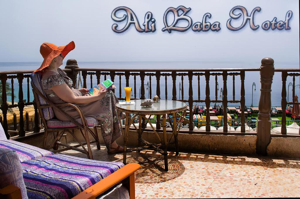 Хостел  Ali Baba Hotel  - отзывы Booking