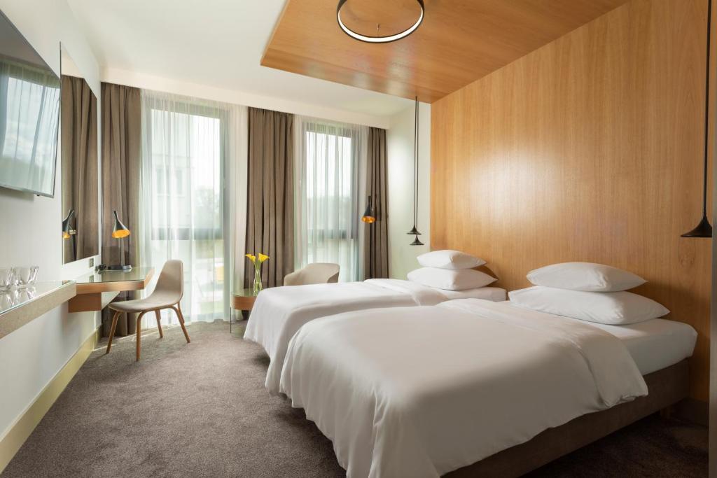 Отель Отель Hotel Golf