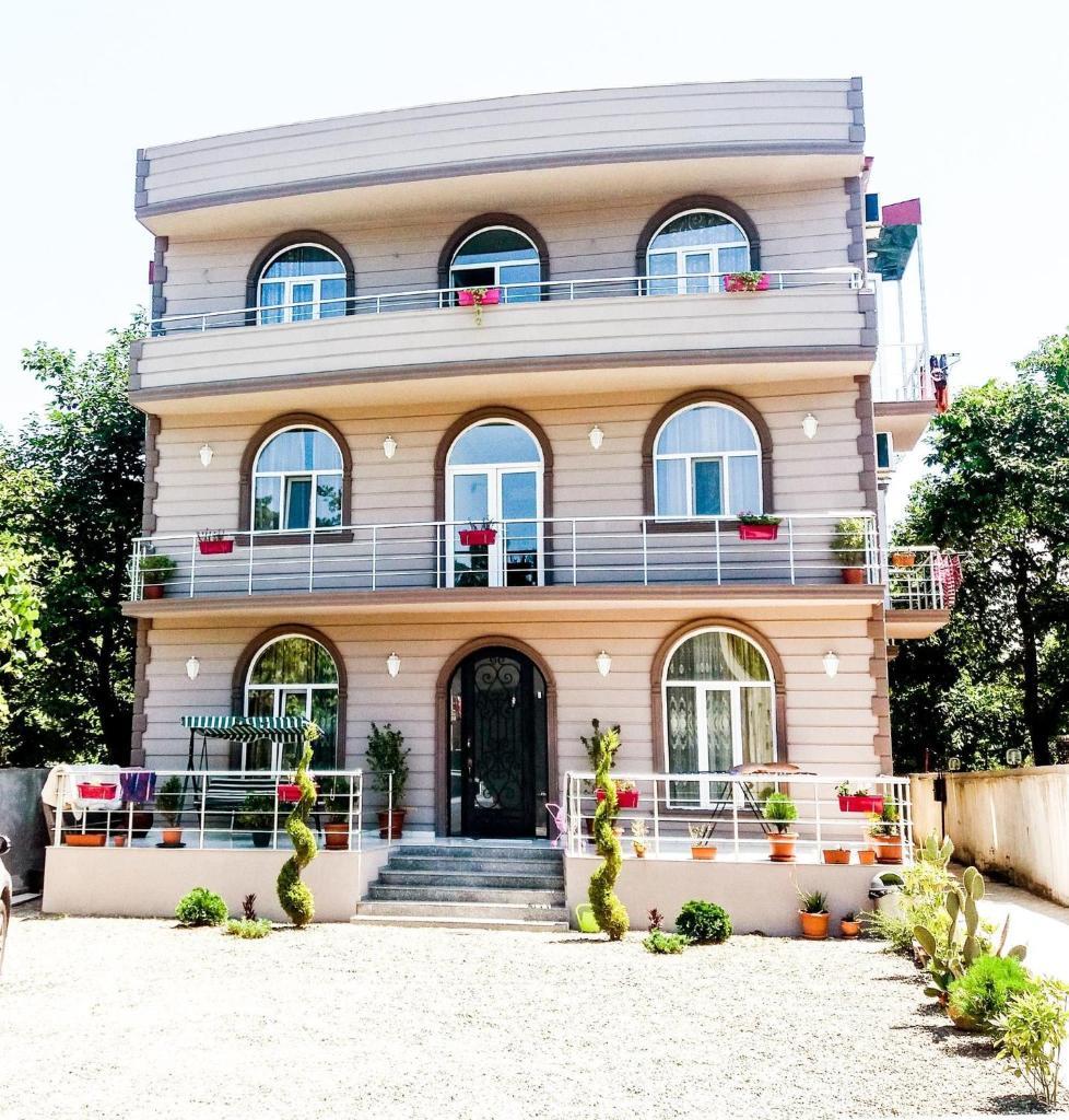 Гостевой дом Nica - отзывы Booking