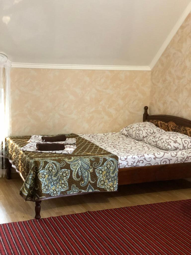 Гостевой дом Гостевой дом на Халтурина - отзывы Booking