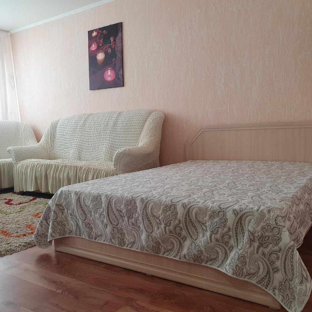 Апартаменты/квартира Однокомнатные апартаменты