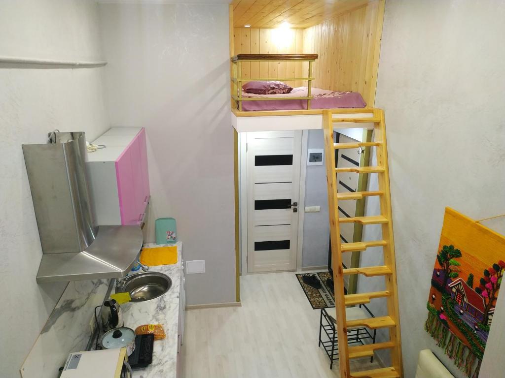 Апартаменты/квартира Studio Apartment at the Quite Centre Prichal36 - отзывы Booking