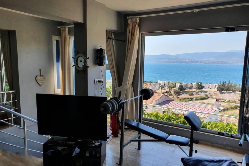 Вилла  Adam Hive Villa ,Pronamic Seaview And Cosy Garden
