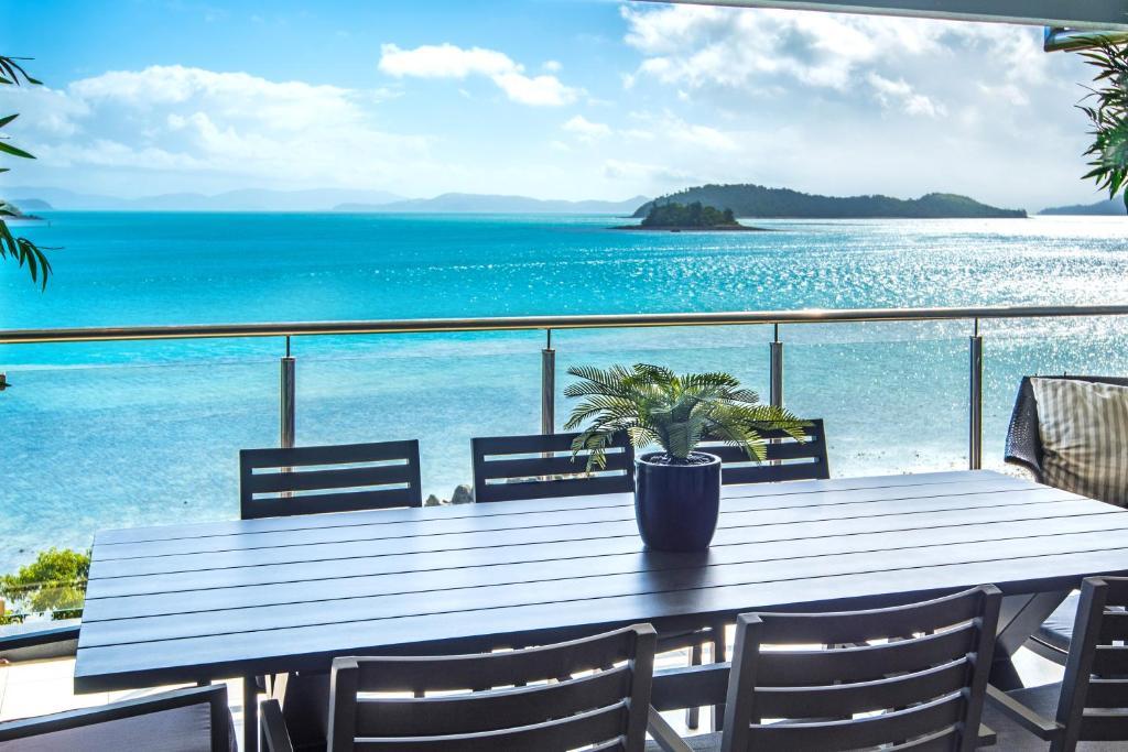 Вилла  The Edge 5 - Hamilton Island  - отзывы Booking