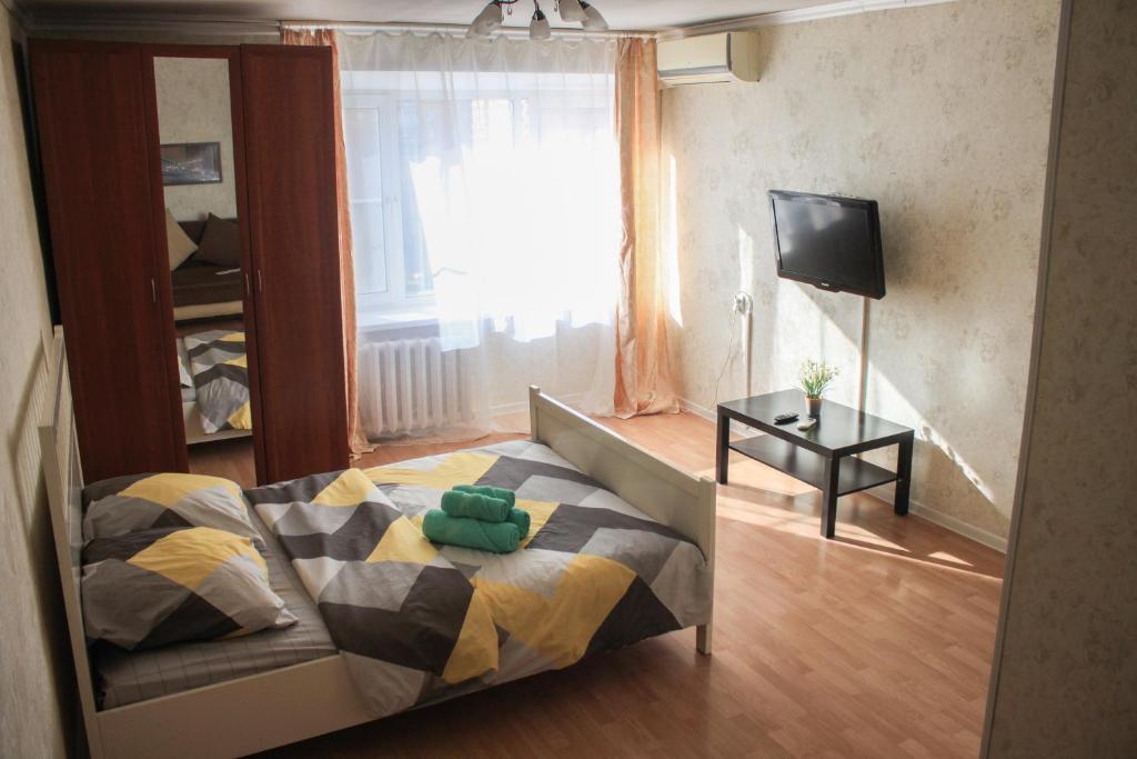 Апартаменты/квартира Апартаменты на площади Ленина, 1 - отзывы Booking