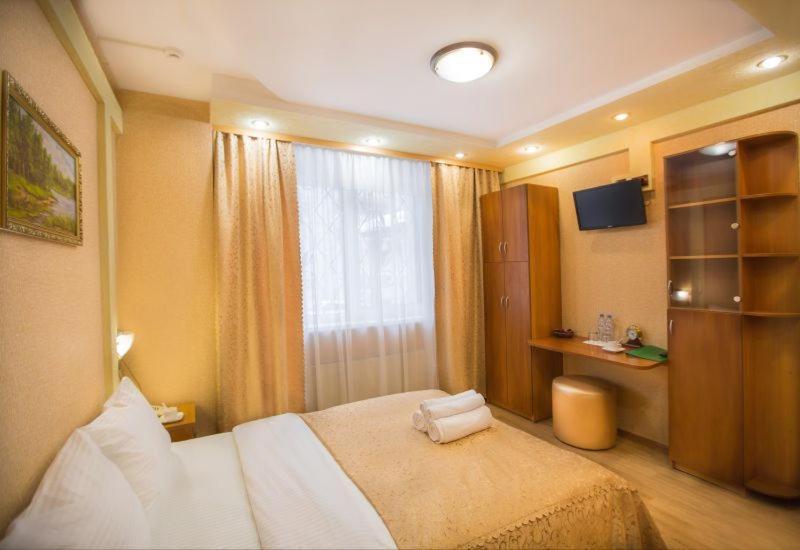 Мини-гостиница Мини-гостиница Green Street Hotel & Hostel