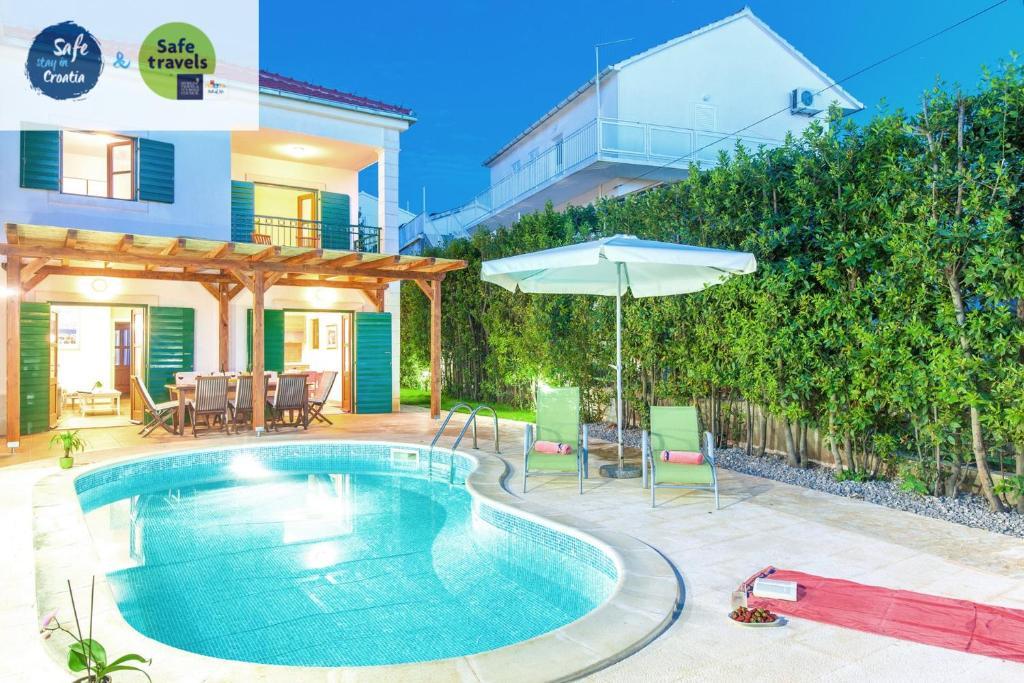 Дом для отпуска  Holiday Home Mare  - отзывы Booking