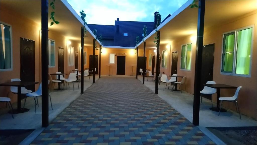 Гостевой дом  SweetHome in Rucheynaya  - отзывы Booking
