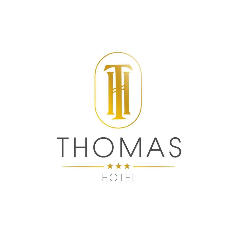Отель  Thomas Hotel