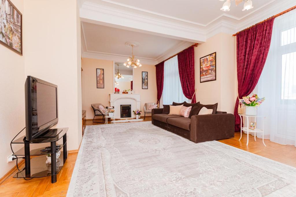 Фото  Апартаменты/квартира  Lakshmi Club Apartment 3-bedroom