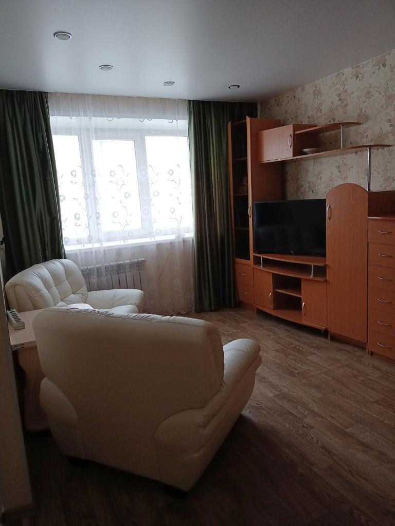 Апартаменты/квартира Комсомольская 52 - отзывы Booking