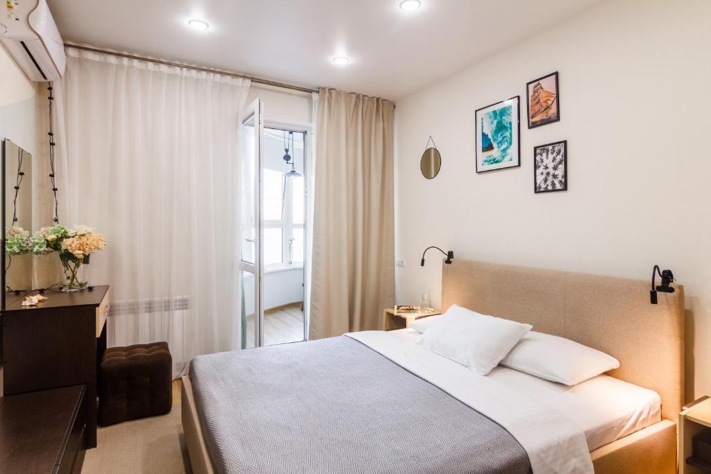 Апартаменты/квартира квартира в Сочи - отзывы Booking